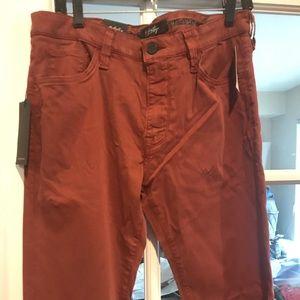 34 Heritage Men pants